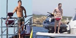 Khám phá 5 chiếc du thuyền đắt giá nhất giới cầu thủ: Messi cho C.Ronaldo 'ngửi khói'!