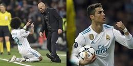 ĐIỂM NHẤN REAL MADRID 3-1 PSG: C.Ronaldo bùng nổ, Neymar im tiếng trên thánh địa Bernabeu!