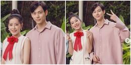 Chi Pu công khai xuất hiện rạng rỡ bên Jin Ju Hyung giữa nghi án hẹn hò