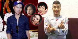 Phản ứng của sao Việt khi thấy cầu thủ Đức Chinh kết bạn với Đỗ Mạnh Cường?