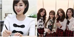 yan.vn - tin sao, ngôi sao - Thành viên Eunjung kí hợp đồng với công ty mới, số phận T- Ara sẽ như thế nào?