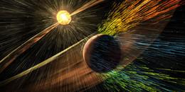 Cực Trái đất sắp đảo ngược, con người có nguy cơ hứng bão lửa từ mặt trời