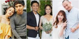 Phản ứng bất ngờ của sao nam Việt khi biết tin tình cũ có người yêu mới?