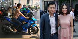 yan.vn - tin sao, ngôi sao - Vân Trang mua quà