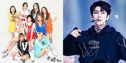 Những màn hát live dở tệ khiến thần tượng Kpop bị gắn mác bất tài