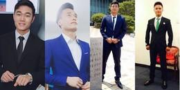 Ai là người diện vest đẹp nhất trong dàn tuyển thủ U23 Việt Nam?