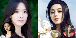 yan.vn - tin sao, ngôi sao - Mỹ nhân Hoa - Hàn và những khoảnh khắc