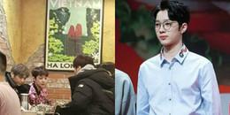 Em út Wanna One: Dùng cả thanh xuân để ăn phở Việt Nam, Tết cũng phải tranh thủ làm một tô