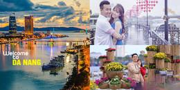 Đà Nẵng năm nay cũng tràn ngập những địa điểm vui chơi siêu thú vị mà chẳng lo tiền phí