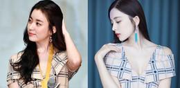 Cổ Lực Na Trát - Han Hyo Joo: mỹ nhân nào nổi bật hơn về nhan sắc khi 'đụng hàng' thời trang?
