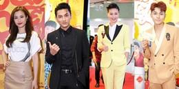 yan.vn - tin sao, ngôi sao - Đông Nhi, Isaac cùng dàn sao Việt nô nức đi xem phim Tết của Ngô Thanh Vân