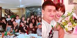 yan.vn - tin sao, ngôi sao - Hari Won ngọt ngào mừng sinh nhật Trấn Thành: