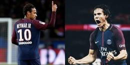 Lý giải sự thống trị của PSG trong mùa giải 2017/2018