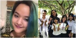 Nữ sinh Việt dừng học một năm tại Harvard để hiểu về cuộc đời