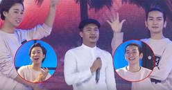 Tài Smile khiến BB Trần và Hải Triều cười khoái chí khi 'bolero hóa' hit của Bảo Anh