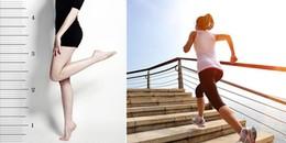 Bí quyết giúp các bạn 'nấm lùn' tăng chiều cao hữu ích từ các bạn Hàn Quốc