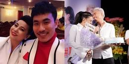 Sau đăng ký kết hôn, Cát Phượng chính thức hé lộ thời gian đám cưới với Kiều Minh Tuấn