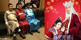 yan.vn - tin sao, ngôi sao - Hài hước thầy trò Đường Tăng Phùng Thiệu Phong