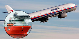 Đến lượt con tàu hiện đại nhất thế giới mất tích bí ẩn khi đang tìm kiếm máy bay MH370