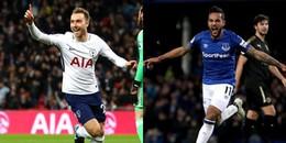 Đội hình tiêu biểu vòng 25 NHA: Người Spurs áp đảo; Walcott rực sáng sau khi rời Arsenal