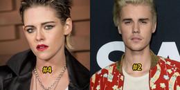 Những ngôi sao bị ghét nhất Hollywood, Justin Bieber vẫn chưa phải là số 1