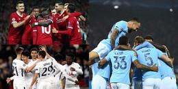 Cơ hội nào cho 3 'ông lớn' nước Anh mở hàng lượt đi vòng knockout Champions League?