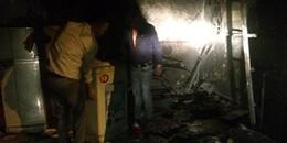 Sài Gòn: Kỳ lạ đôi nam nữ nửa đêm đột nhiên bốc cháy như đuốc sống trong tiệm tóc khoá trái cửa