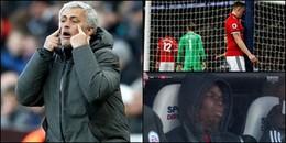 Đâu là nguyên nhân dẫn đến thất bại 'cay đắng' của Man United trước Newcastle?