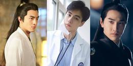 yan.vn - tin sao, ngôi sao - Những nam thần mặt lạnh vẫn được fan yêu mến nồng nhiệt trên màn ảnh Hoa ngữ 2017