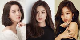 Nhắc đến thời trang, các nhà báo uy tín chỉ nghĩ đến những mỹ nhân đình đám này của Hàn Quốc