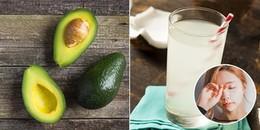 Những thực phẩm giải rượu hiệu quả và gia tăng sức khỏe đến bất ngờ