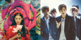 Ngoài dàn nghệ sĩ chất lượng, nhà YG còn có đội ngũ Producer tạo hit cực mát tay cho nhiều idol khác