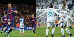 Vòng 22 La Liga: Real Madrid sẽ được hưởng lợi?