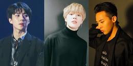 Đã đẹp trai lại còn lịch thiệp, đây chính là những nam thần Kpop trong mơ của hội 'chị em'