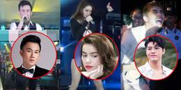 yan.vn - tin sao, ngôi sao - Loạt sao Việt bị sàm sỡ chỗ kín trên sân khấu không trở tay kịp