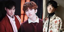 BXH ngôi sao Hoa - Hàn sở hữu lượng fan trên Weibo cao nhất: Bất ngờ với top đầu