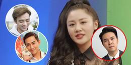 Không phải Lê Hiếu, Văn Mai Hương chọn Hứa Vĩ Văn và Soobin Hoàng Sơn là người trong mộng