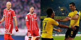 10 bộ đôi ăn ý nhất lịch sử Bundesliga: Bayern và Dortmund 'chấp' cả phần còn lại