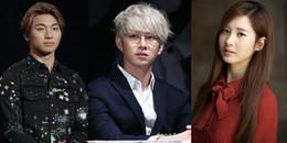Bạn có biết các sao Hàn này đã độc thân bao lâu rồi không?