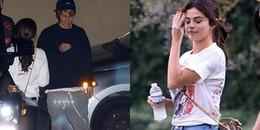 Cứ mãi ăn mặc thế này thì có ngoan cỡ nào Justin Bieber cũng khó mà tiến xa với Selena Gomez