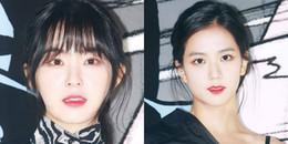 Chấm điểm từ đầu tới chân, giữa Irene và Jisoo ai mới thực sự là nữ thần trong sự kiện vừa qua?