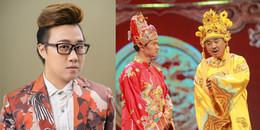 Trung Quân Idol lên tiếng xin lỗi sau khi chê bai Táo Quân 'nhạt nhất thế kỉ'