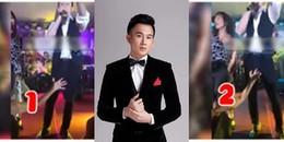 yan.vn - tin sao, ngôi sao - Bị fan nữ sàm sỡ chỗ kín không trở tay kịp, em trai Hoài Linh bức xúc