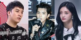 Những idol bị netizen mỉa mai là không đủ trình độ nhận xét người khác