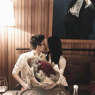 Nhan sắc bạn gái em trai Phan Thành khiến cư dân mạng