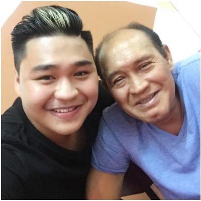 Con trai Duy Phương lần đầu hé lộ lý do bố sa cơ lỡ vận, chật vật mưu sinh ở tuổi U70