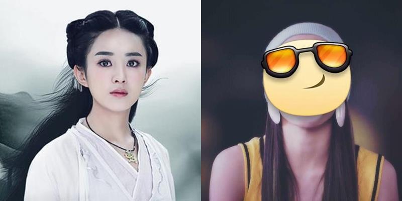 yan.vn - tin sao, ngôi sao - Triệu Lệ Dĩnh bỏ vai Hoa Thiên Cốt bản điện ảnh, người thay thế khiến ai cũng phải sốc