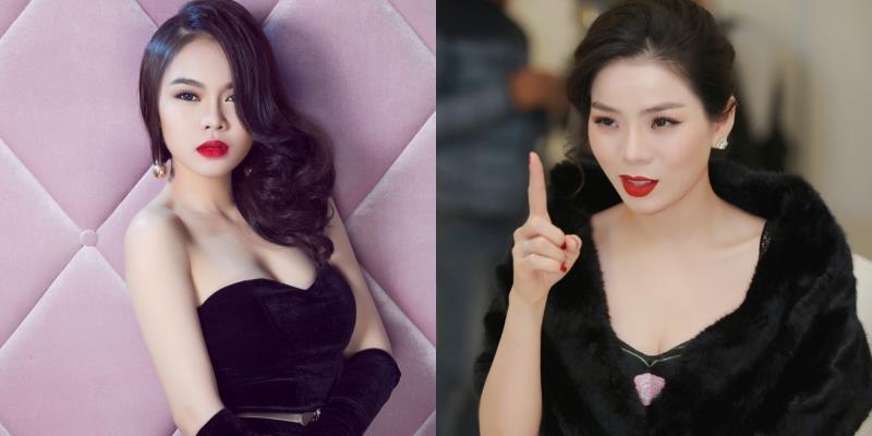 yan.vn - tin sao, ngôi sao - Giang Hồng Ngọc xin lỗi Lệ Quyên sau nửa tháng phản pháo đàn chị