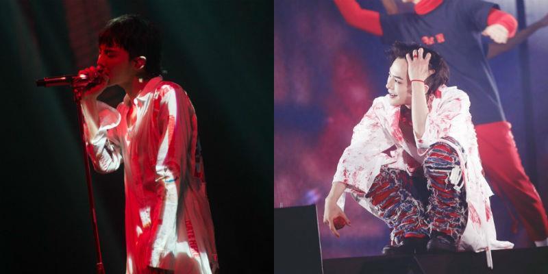 """yan.vn - tin sao, ngôi sao - 3 lời nhận xét chân thật về G-Dragon chứng tỏ nhân cách """"anh Rồng"""" thực sự tuyệt vời"""