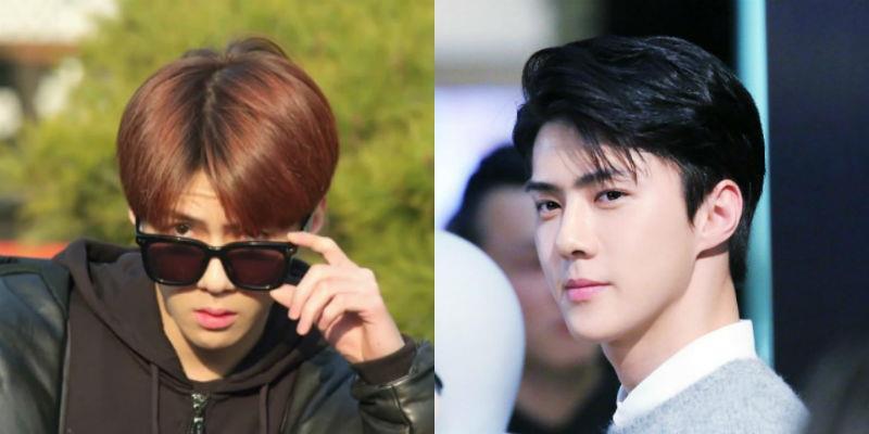 yan.vn - tin sao, ngôi sao - Kinh nghiệm diễn xuất chưa bao nhiêu, Sehun đã được giao ngay vai nam chính khiến netizen phẫn nộ